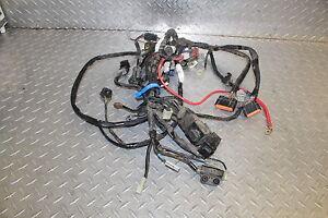 2006 yamaha fz1 fz 1 main engine wiring harness motor wire. Black Bedroom Furniture Sets. Home Design Ideas