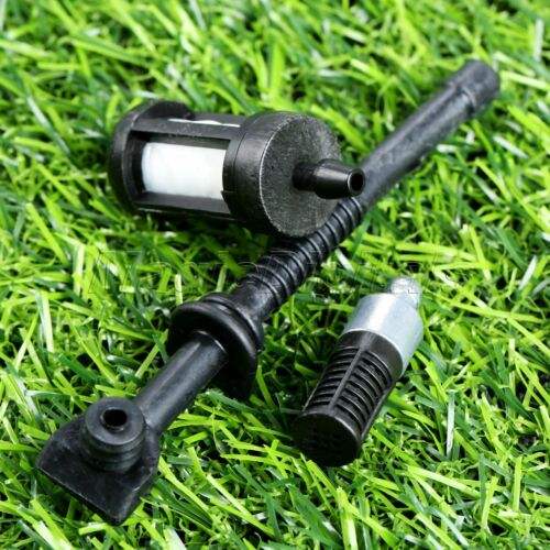 Replace Oil Pump Worm Gear Fuel Hose Filter For Chainsaw Stihl MS180 MS170 018