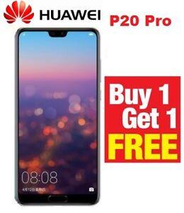 Nueva-pantalla-de-vidrio-templado-Premium-Gorila-Protector-Protector-Para-Huawei-P20-PRO