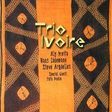 Trio Ivoire, New Music