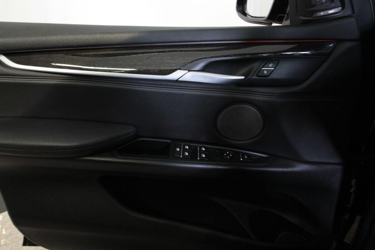 BMW X5 3,0 xDrive40d aut. Van