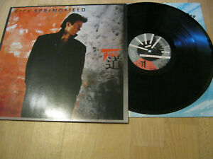 LP-Rick-Springfield-Tao-Vinyl-Schallplatte-RCA-42-673-4-Club-Edition
