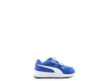 Intellective Scarpe Puma Bambini Sneakers Blu Pu,tessuto 190327-002