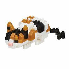 Pony Nanoblock Miniature Building Blocks New NBC221