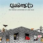 The Further Adventures of Lord Quasimoto [PA] by Quasimoto (CD, May-2005, Stones Throw)
