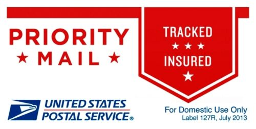 Additional Upcharge for Priority Mail and Priority Mail Express