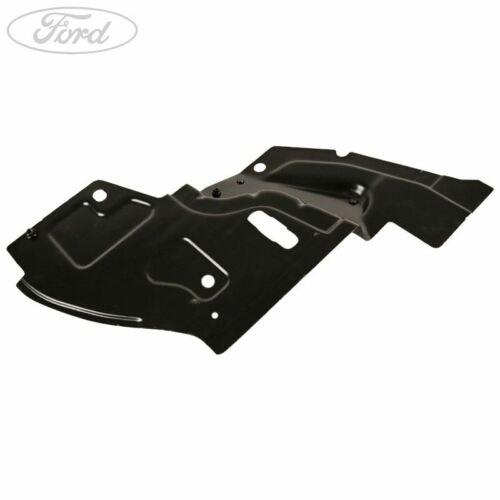 Genuine Ford Front Front Fender Panel 1818436