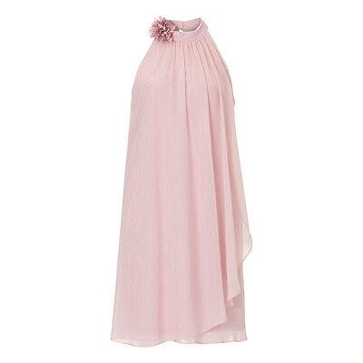 Vera Mont Abendkleid kurz ROSÉ GLITZER 22173661 ...