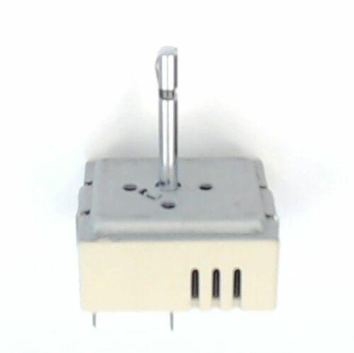 Frigidaire 318191000 Range Surface Element Control Switch Genuine OEM part
