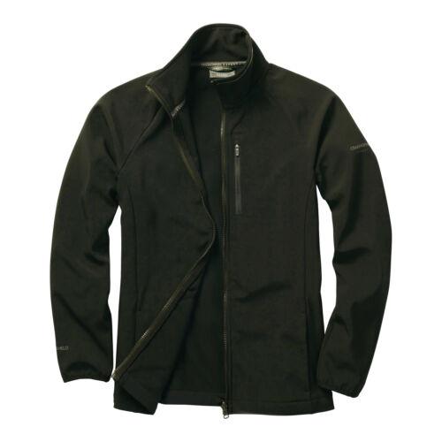 Waterproof MicroFleece Craghoppers Women/'s Expert Softshell Jacket CWL086