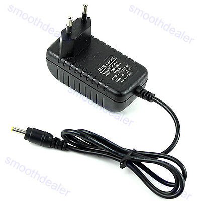 EU Plug 2A AC 100-240V to DC 12V Adapter Switch Switching Power Supply Converter