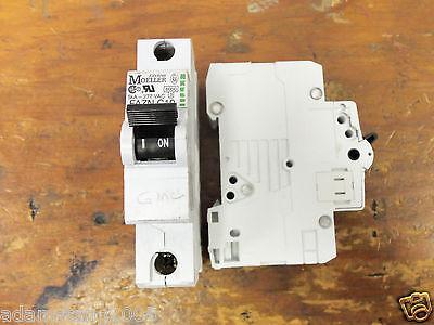KLOCKNER MOELLER FAZN-C10 FAZNC10 1 pole circuit breaker