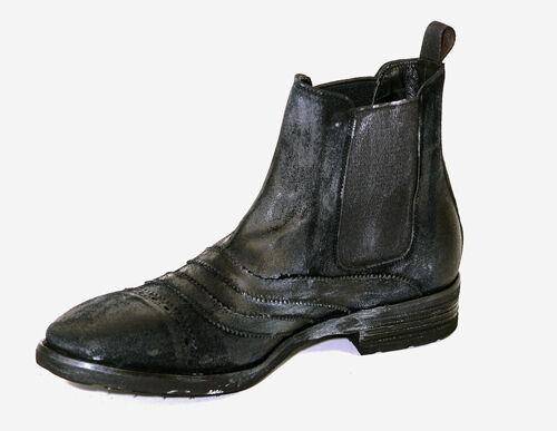 Zapatos de Cuero Italiano Colección Nuevo Richmond