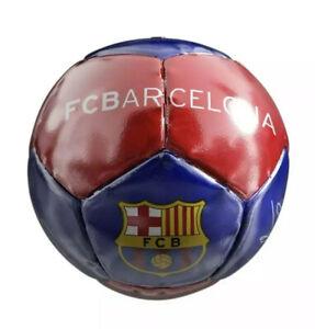 Official Merchandise FC Barcelona Mini Football Skills Signature Soccer Ball