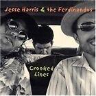 Jesse Harris - Crooked Line (2002)