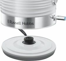 Artikelbild Russell Hobbs Inspire White Wasserkocher Weiss