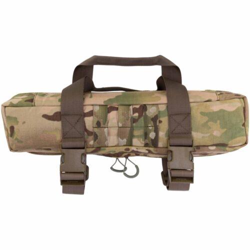 Zentauron Schutztasche Zielfernrohr 45 cm multicam