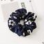 Mignon-cheveux-elastique-corde-Tie-chouchou-Ponytail-titulaire-femmes-flamants miniature 23