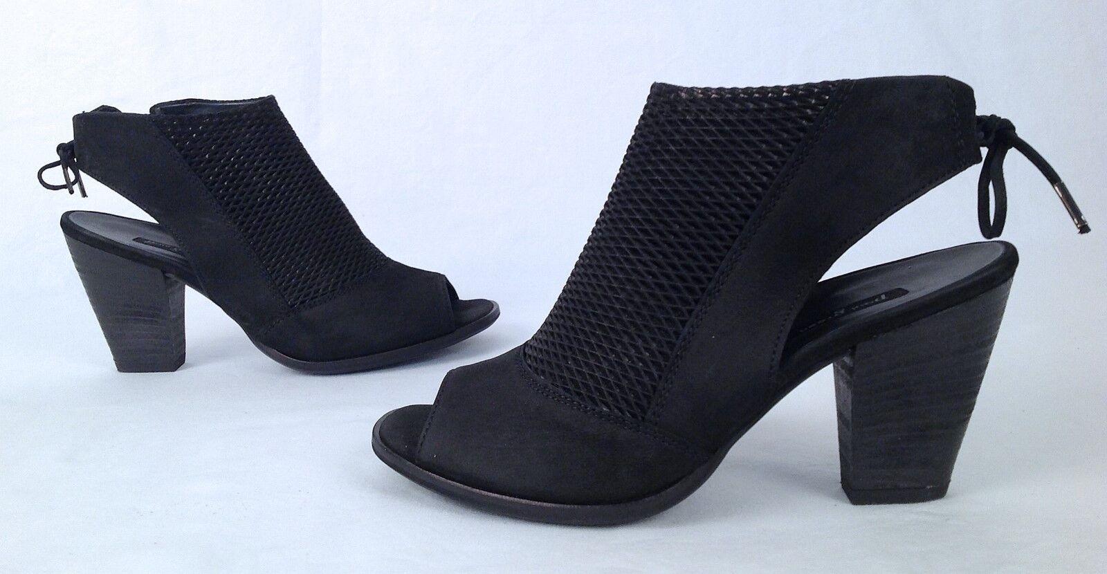 Paul Green 'Lexi' Sandal- Black-  US 6  AU3.5- AU3.5- AU3.5-  385 (P32) 30b779
