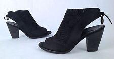 Paul Green 'Lexi' Sandal- Black-  US 6/ AU3.5- $385 (P32)