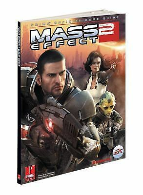 1 of 1 - Mass Effect 2: Prima Official Game Guide