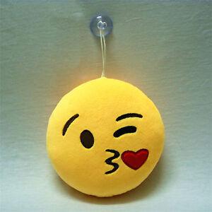 Cuscini Piccoli.Sonstige Altri Spielzeug Cuscini Piccoli Emoji Emoticon 14 Cm