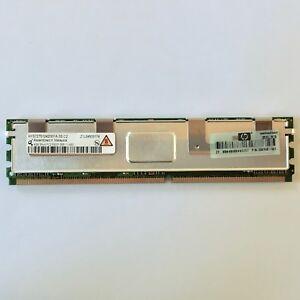 DDR2-FBDIMM-4GB-Qimonda-HYS72T512420EFA-3S-C2-PC2-5300F-FBDIMM-HP