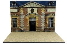 Diorama Château / Castle - 1/43ème - #43-2-E-E-004