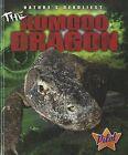 The Komodo Dragon by Lisa Owings (Hardback, 2011)