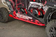 Polaris RZR XP4 1000 Deluxe Nerf Bars