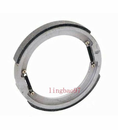 New Milling Machine Part Shoe Brake Ring Pad For Bridgeport Aluminum Parts