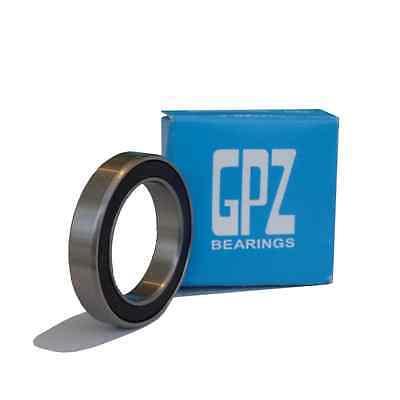 GPZ BEARING  6900-6926-2RS /RODAMIENTO GPZ 61900-61926-2RS/ ROLAMENTO GPZ
