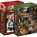 The Waltons Complete Seasons 1 & 2 R4 DVD