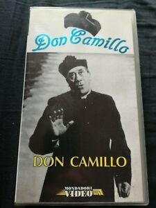 VHS-ORIGINALE-DON-CAMILLO