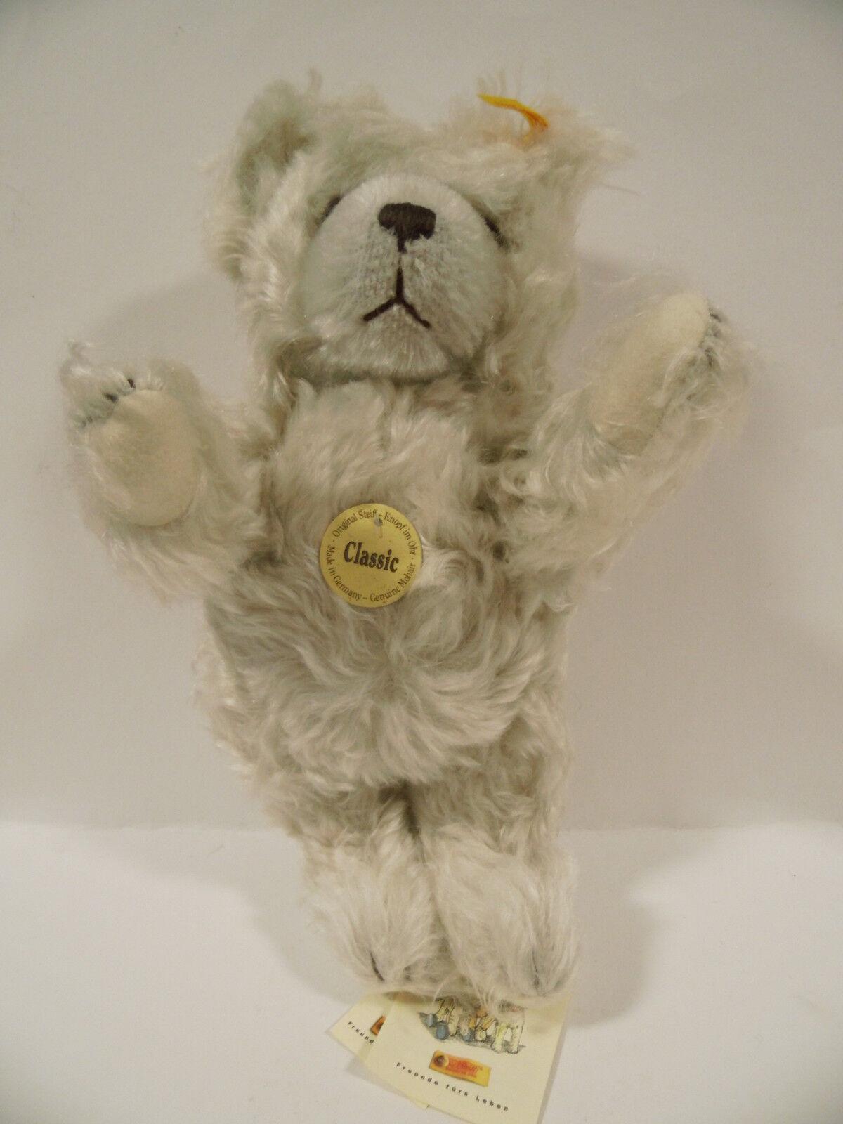 Steiff Teddy - Classic - 005251 - 28 cm - mit Zertifikat