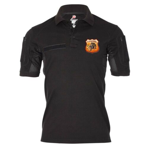 Flying Shirt Tactical V Polo Merkel rP6wTqv7r