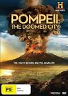 Pompeii - Doomed City (DVD, 2015)