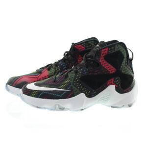 ec2c9471ca Nike 836436 Kids Youth Boys Girls Lebron James BHM Basketball Shoes ...