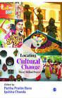 Locating Cultural Change: Theory, Method, Process by SAGE Publications India Pvt Ltd (Hardback, 2011)