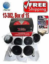 """KEX  Patch-n-Plug Radial Tire Repair Patch With 3//8/"""" Stem 25//box"""