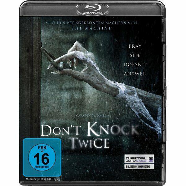 Blu-ray Neuf - Don'T Knock Twice