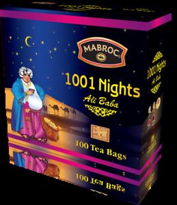 Mabroc-Ceylon-Tea-1001-Nights-100-Tea-Bags