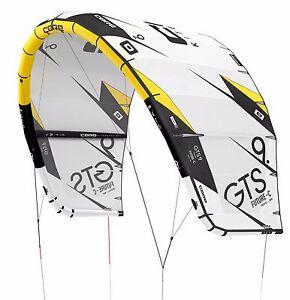 CORE-Kite-GTS3-14-m-UVP-1599-leicht-gebraucht-wie-neu-von-Future-C-Kite