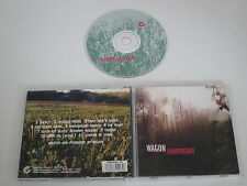WAGON/ANNIVERSARY(GLITTERHOUSE GRCD 423) CD ALBUM