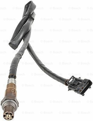 Bosch Lambda Oxygène Capteur O2 0258006196 LS6196-Genuine-Garantie 5 an