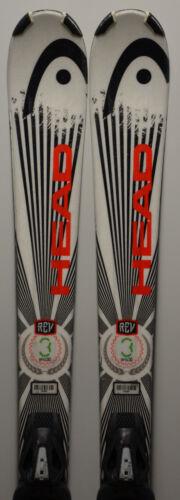 Ski parabolisch gebraucht HEAD REV 75 156cm /& 170cm 2 Modelle unterschiedliche