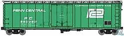 WALTHERS-MAINLINE-HO-SCALE-1-87-PCF-50-039-INSULATED-BOXCAR-PC-360063-910-2819