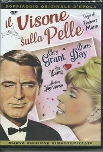 Le-Vison-Sulla-Cuir-1962-DVD