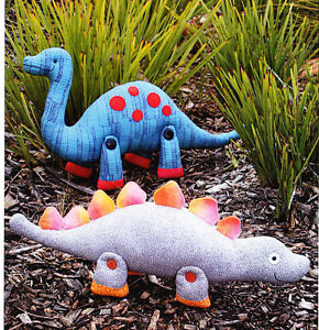 PATTERN-Rumble-amp-Clomp-cute-fabric-dinosaurs-toy-PATTERN-Ric-Rac