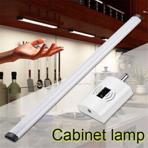 LED-Strip-Bar-Light-Tube-Lamp-Kitchen-Cupboard-Under-Cabinet-w-Switch-Sensor